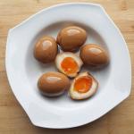 Soja eieren