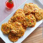 Thaise maïs koekjes
